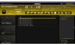 MSI Z87 MPower Max