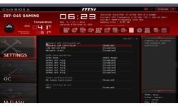 MSI Z87-G45 Gaming