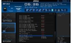 MSI Z87-G43