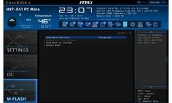MSI H87-G41 PC Mate