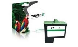 Yanec 26 Color