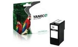 Yanec 34 Black