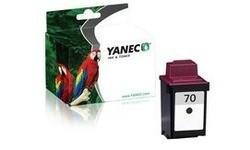 Yanec 70 Black