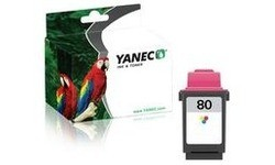 Yanec 80 Color