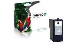 Yanec 32 Black