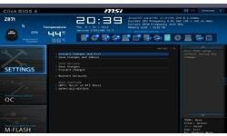 MSI Z87I