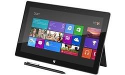 Microsoft Surface Pro 64GB (9SR-00013)