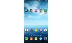 Samsung Galaxy Mega Black