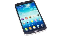 Samsung Galaxy Mega Black