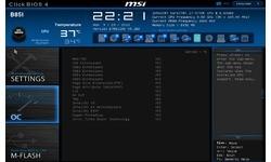 MSI B85I