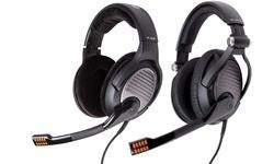 Sennheiser PC 363D 7.1 Surround Sound Gaming Headset