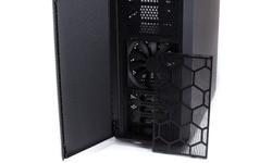 Corsair Carbide 330R Black