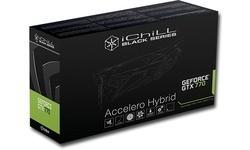 Inno3D GeForce GTX 770 iChill Accelero Hybrid 2GB