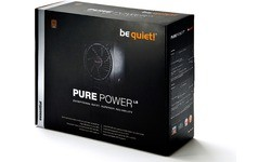Be quiet! Pure Power L8 600W