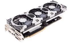 Inno3D GeForce GTX 770 iChill HerculeZ X3 Ultra 2GB