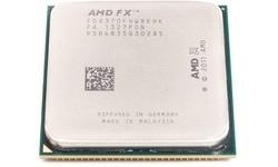 AMD FX-9370 Without Fan