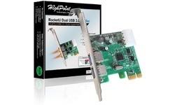 HighPoint RocketU 1022AM