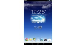 Asus MeMo Pad HD 7 White