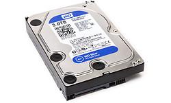 Western Digital Blue 3TB (retail)