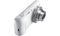 Samsung Galaxy S4 Zoom White