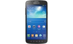 Samsung Galaxy S4 Zoom Black