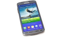 Samsung Galaxy S4 Active Grey