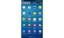 Samsung Galaxy S4 Mini White