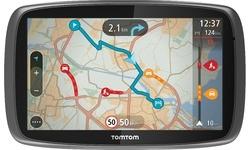 TomTom Go 6000 Europe