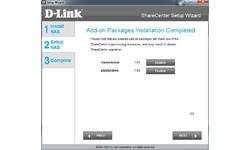 D-Link DNS-327L
