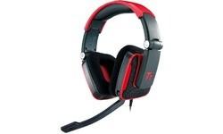 Tt eSports Shock Red
