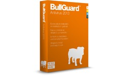 BullGuard Antivirus 2013 1-user