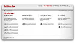BullGuard Internet Security 2013 1-user