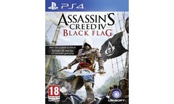Assassin's Creed IV: Black Flag (PlayStation 4)