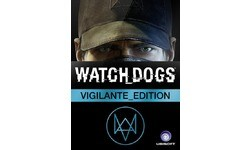 Watch Dogs Vigilante Edition (Wii U)