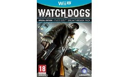 Watch Dogs Special Edition (Wii U)