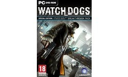 Watch Dogs Special Edition (PC)