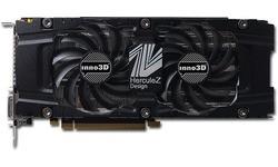 Inno3D GeForce GTX 760 HerculeZ 2000 4GB