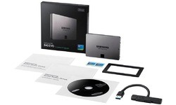 Samsung 840 Evo 250GB (laptop kit)