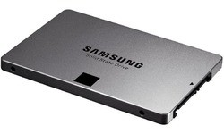 Samsung 840 Evo 120GB (desktop kit)