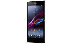 Sony Xperia Z Ultra Black