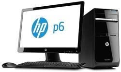 HP Pavilion p6-2315eb (C6W46EA)