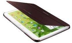 "Samsung Book Cover Brown (Galaxy Tab3 10.1"")"