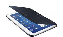 "Samsung Book Cover Blue (Galaxy Tab3 10.1"")"