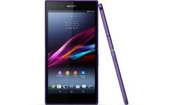 Sony Xperia Z Ultra Purple