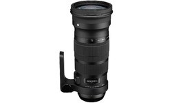 "Sigma 120-300mm f/2.8 DG OS HSM ""S"" (Canon)"