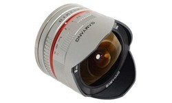 Samyang 8mm f/2.8 UMC Fisheye Silver (Sony)