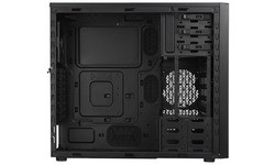 Cooler Master N600 Window