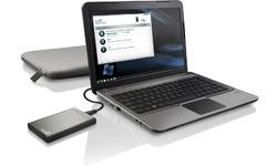 Seagate Backup Plus Portable 1TB