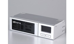 Akasa All-In-One 2 Multipanel Silver