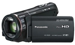 Panasonic HC-X929 Black
